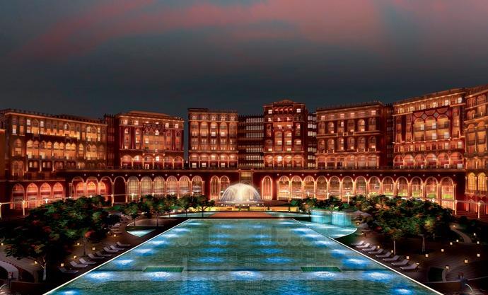 Hotel The Ritz-Carlton Abu Dhabi