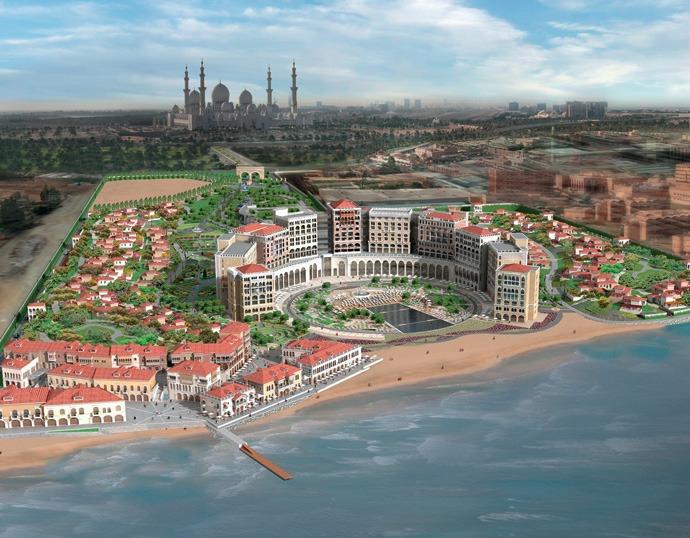 Hotel The Ritz-Carlton Abu Dhabi 6