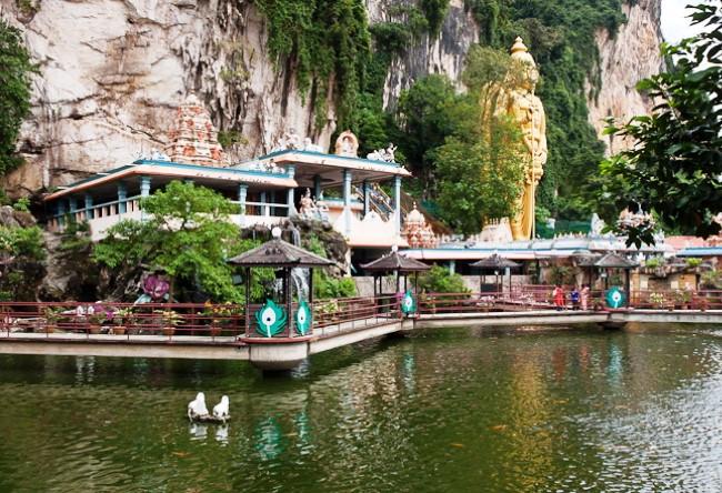 Пещеры Бату 3 1483.аз