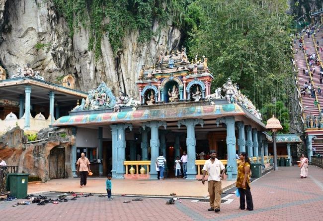 Пещеры Бату 4 1483.аз