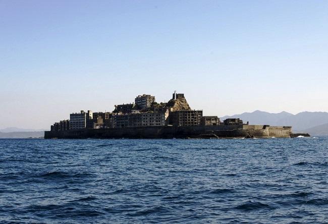Остров-призрак Хасима 4 1520.аз