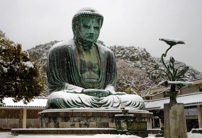 Статуя Будды в Камакура 3 1508.аз