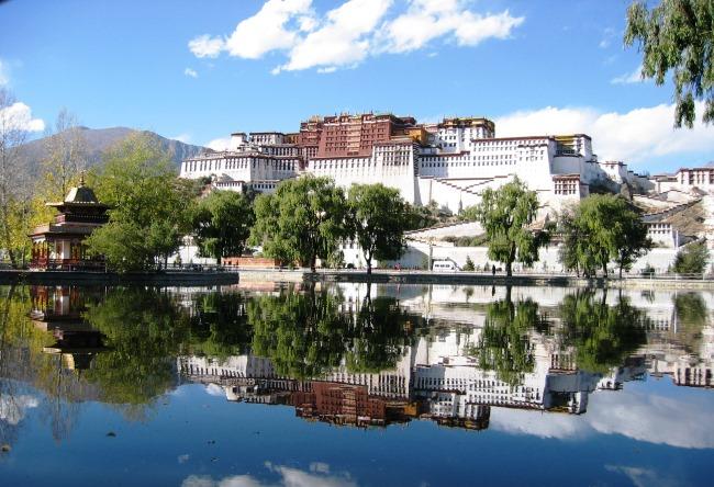 Страна предков и мудрости  Тибет 3 1503.аз
