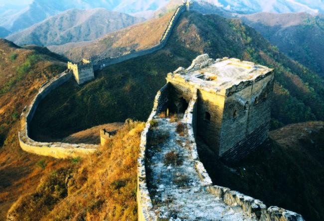 Змеев Вал и Китайская стена  рука одного мастера 3 1544.аз