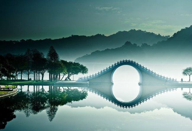 Мост Нефритового Пояса 2