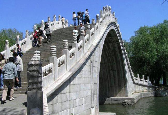Мост Нефритового Пояса 3