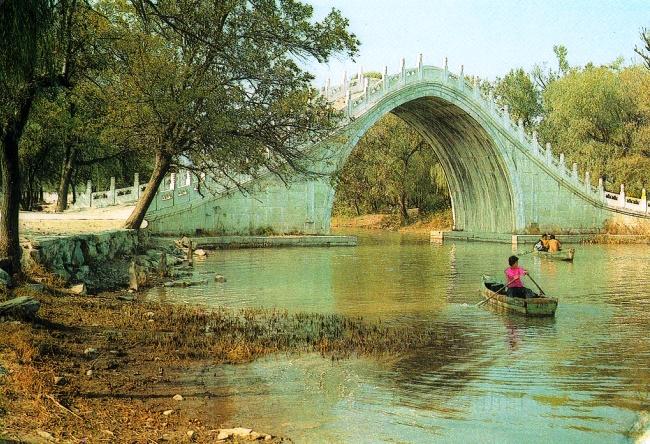 Мост Нефритового Пояса 5