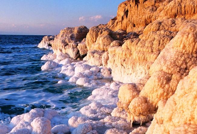 Самое мертвое море 2