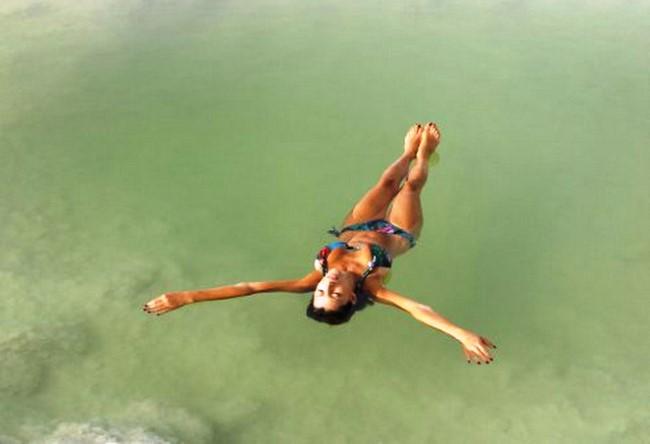 Самое мертвое море 3