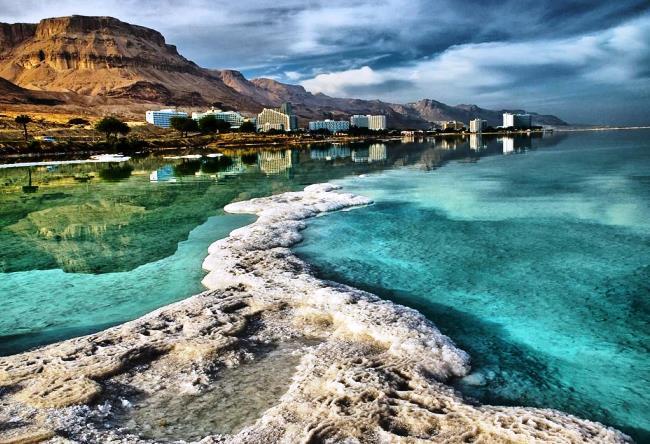 Самое мертвое море 4
