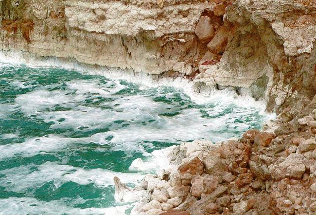 Самое мертвое море 5