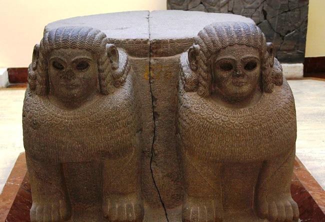 Музей Древнего Востока в Стамбуле 2