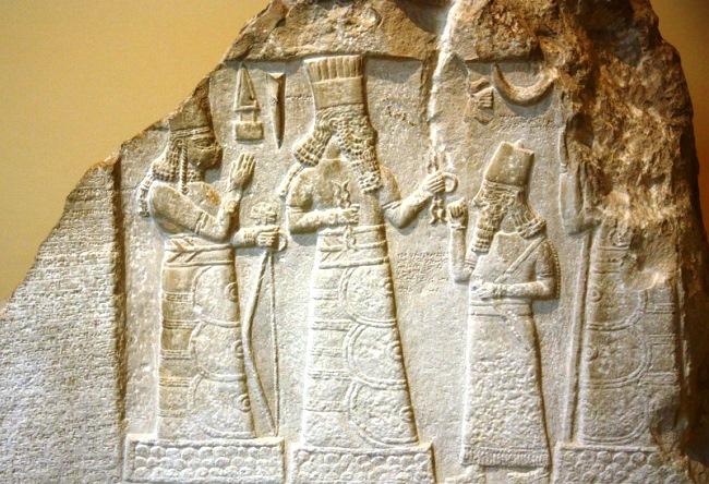Музей Древнего Востока в Стамбуле 3
