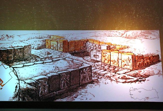 Музей Древнего Востока в Стамбуле 5