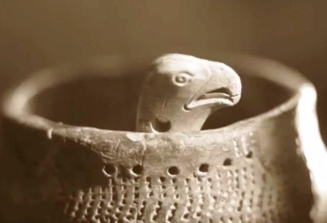 Значение Усть-Полуйского городища в археологии Сибири 4