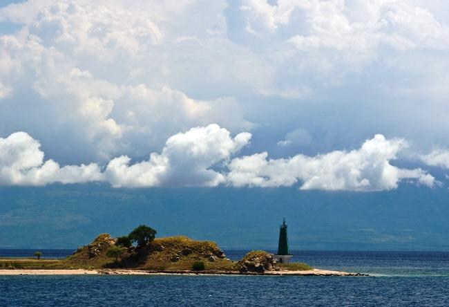 Восточные Помпеи остров Сумбава 4