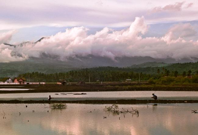 Восточные Помпеи остров Сумбава 5