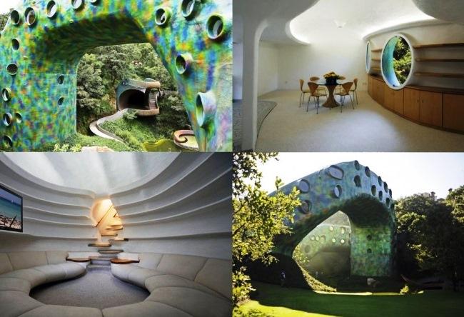 Гнездо Кецалькоатля 4