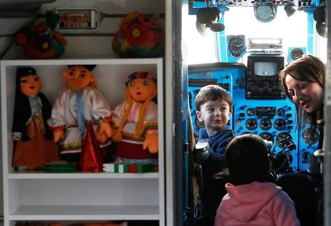 Детский сад Гари Чапидзе 2