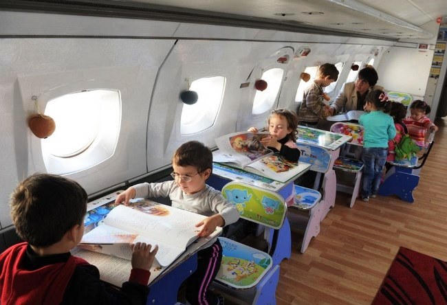 Детский сад Гари Чапидзе 4
