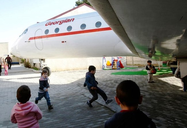 Детский сад Гари Чапидзе 5