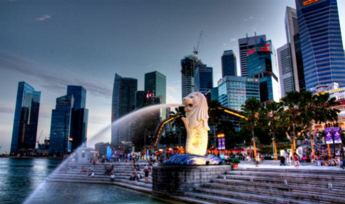 Курорты Сингапура