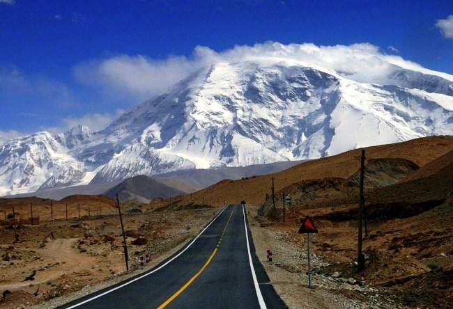 Highland Karakoram Highway 2