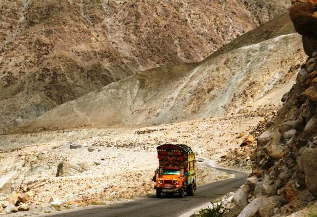 Highland Karakoram Highway 3