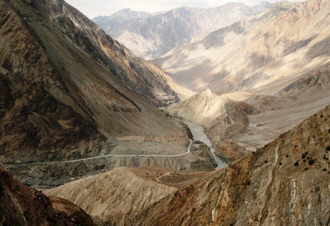 Highland Karakoram Highway 4
