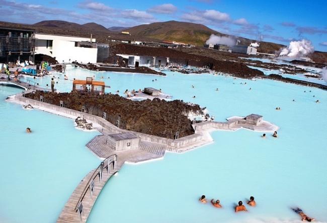 Blue Lagoon Reykjanes Peninsula 2
