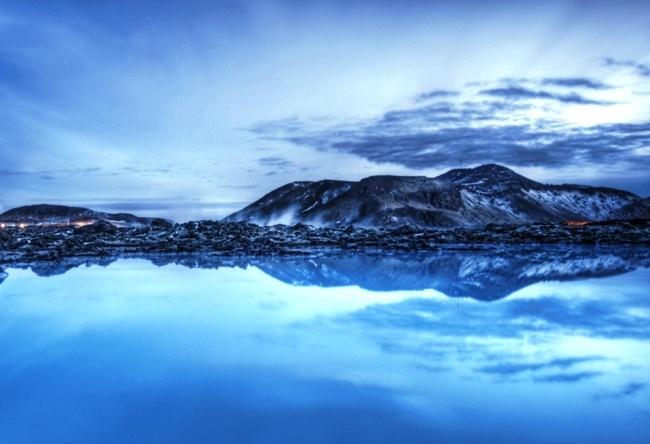Blue Lagoon Reykjanes Peninsula 3