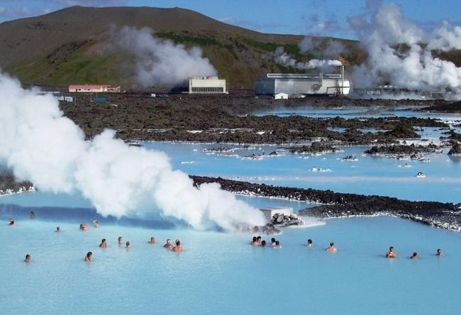 Blue Lagoon Reykjanes Peninsula 4