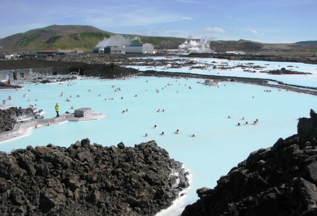 Blue Lagoon Reykjanes Peninsula 5