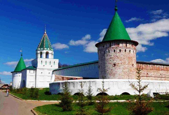 Holy Trinity Ipatiev Monastery 3