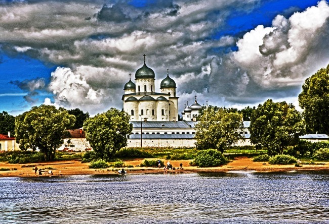 Nizhny Novgorod Attractions 2