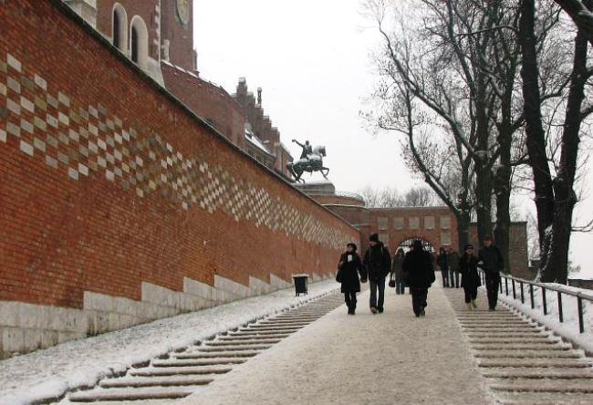 Royal Castle Wawel 5