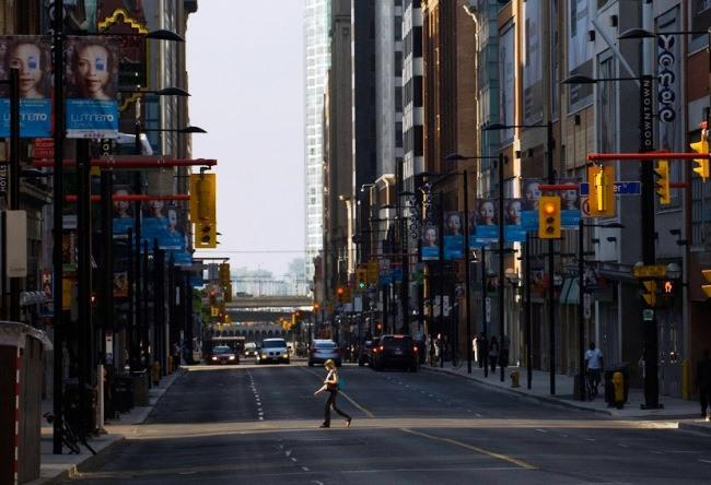 Yonge Street is the longest street 3