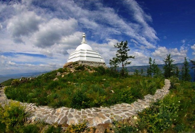 Heart of Baikal is Olkhon Island 5