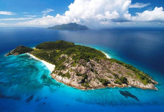 North Island Hotel Seychelles 2