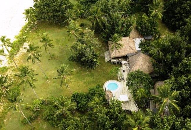 North Island Hotel Seychelles 3