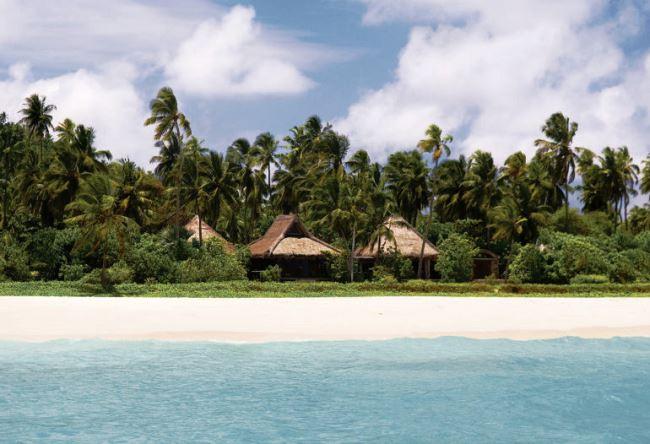 North Island Hotel Seychelles 4