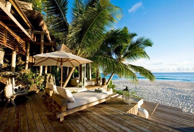 North Island Hotel Seychelles 5