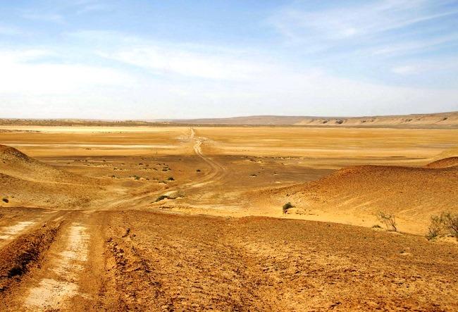 Red Desert Kyzylkum 3