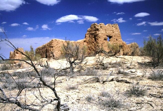Red Desert Kyzylkum 4