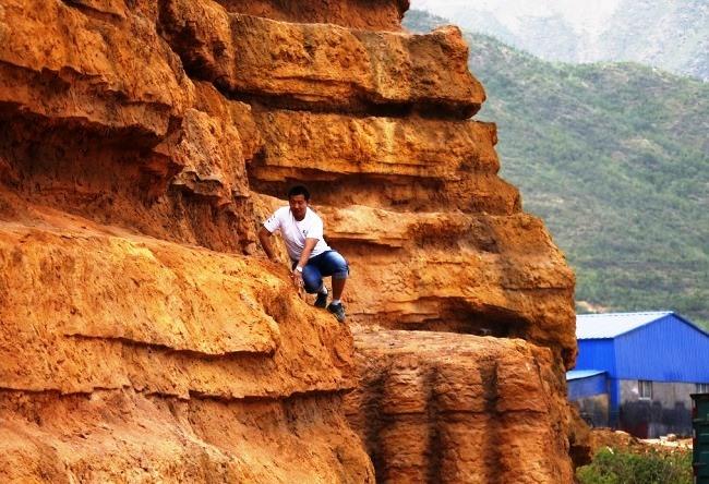 Sphinx in China True true 3