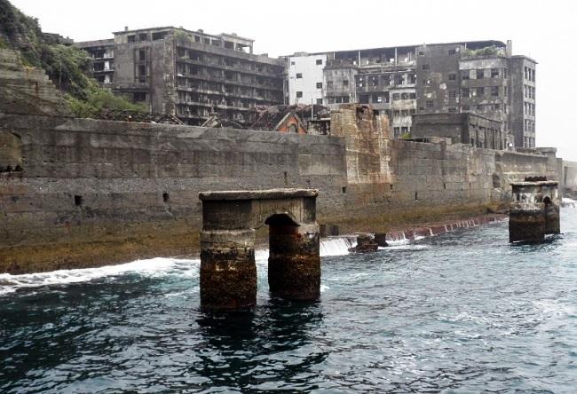 Phantom Island Hasim 5