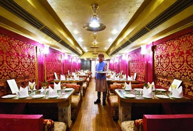 Royal Rajasthan on Wheels 2
