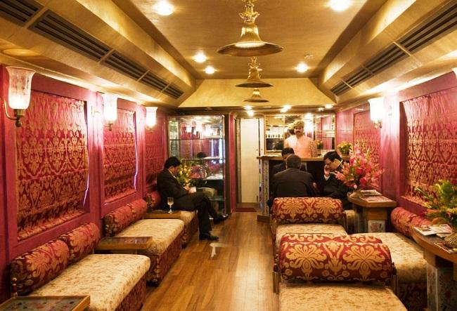 Royal Rajasthan on Wheels 5