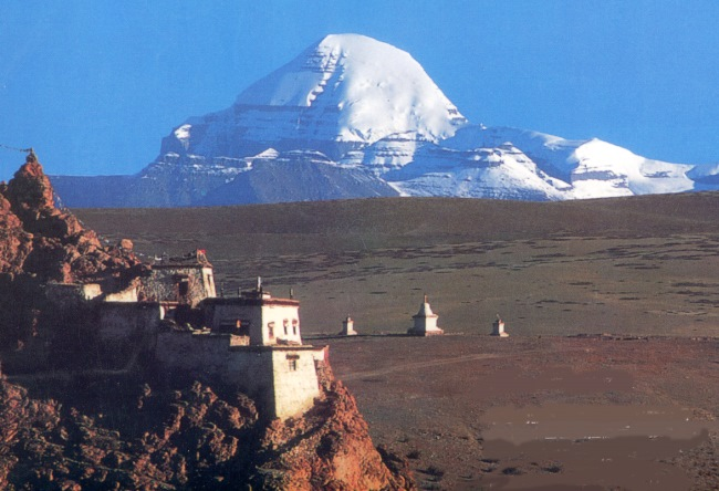 Tibet is a country ancestors and wisdom 2