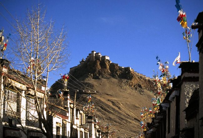 Tibet is a country ancestors and wisdom 4